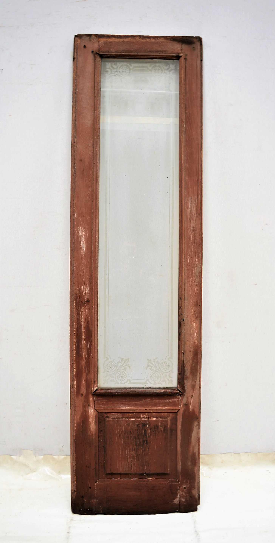 Puerta de madera con cristal - Puertas de madera con cristal ...