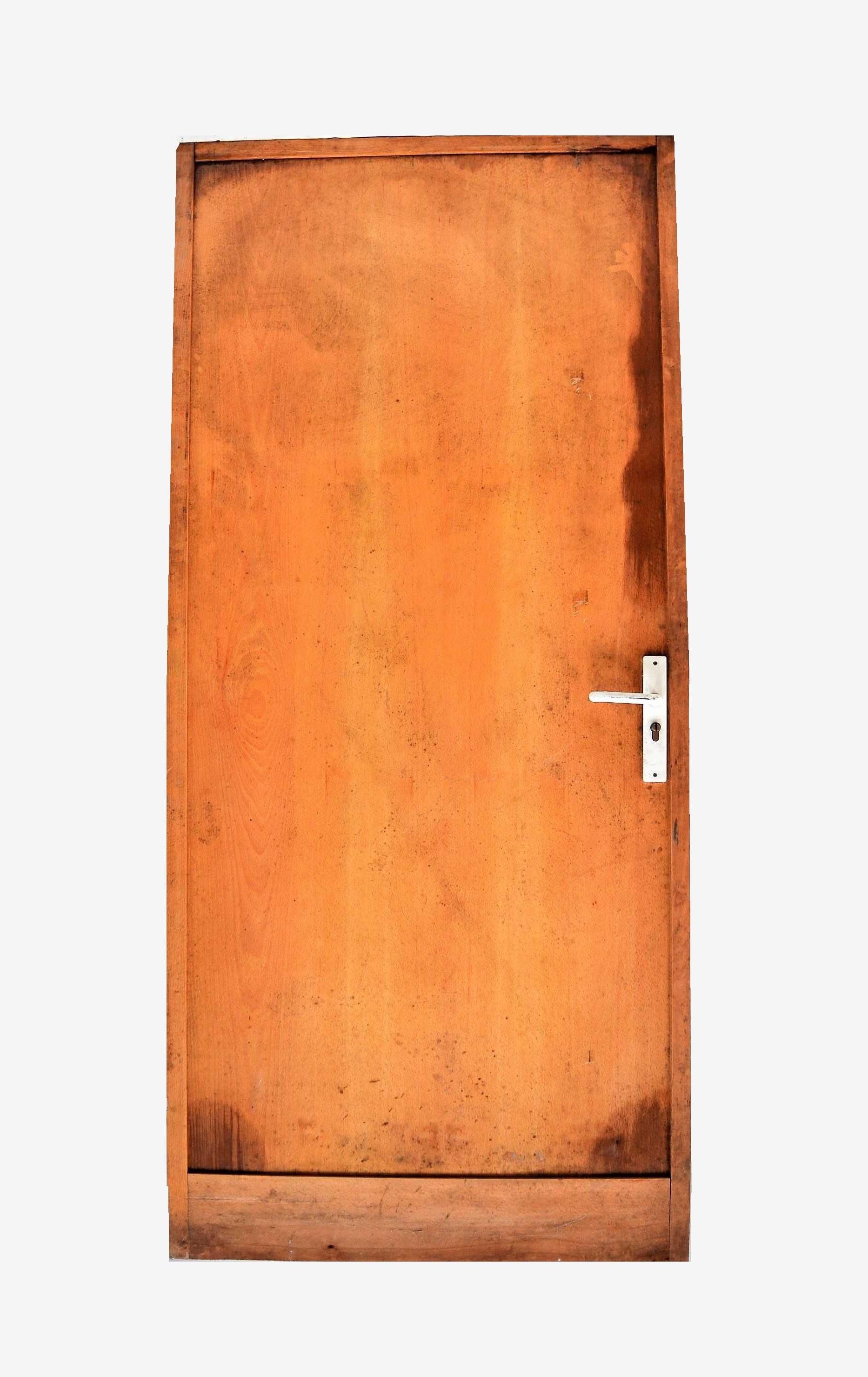 Puerta de madera - Manillas para puertas de madera ...