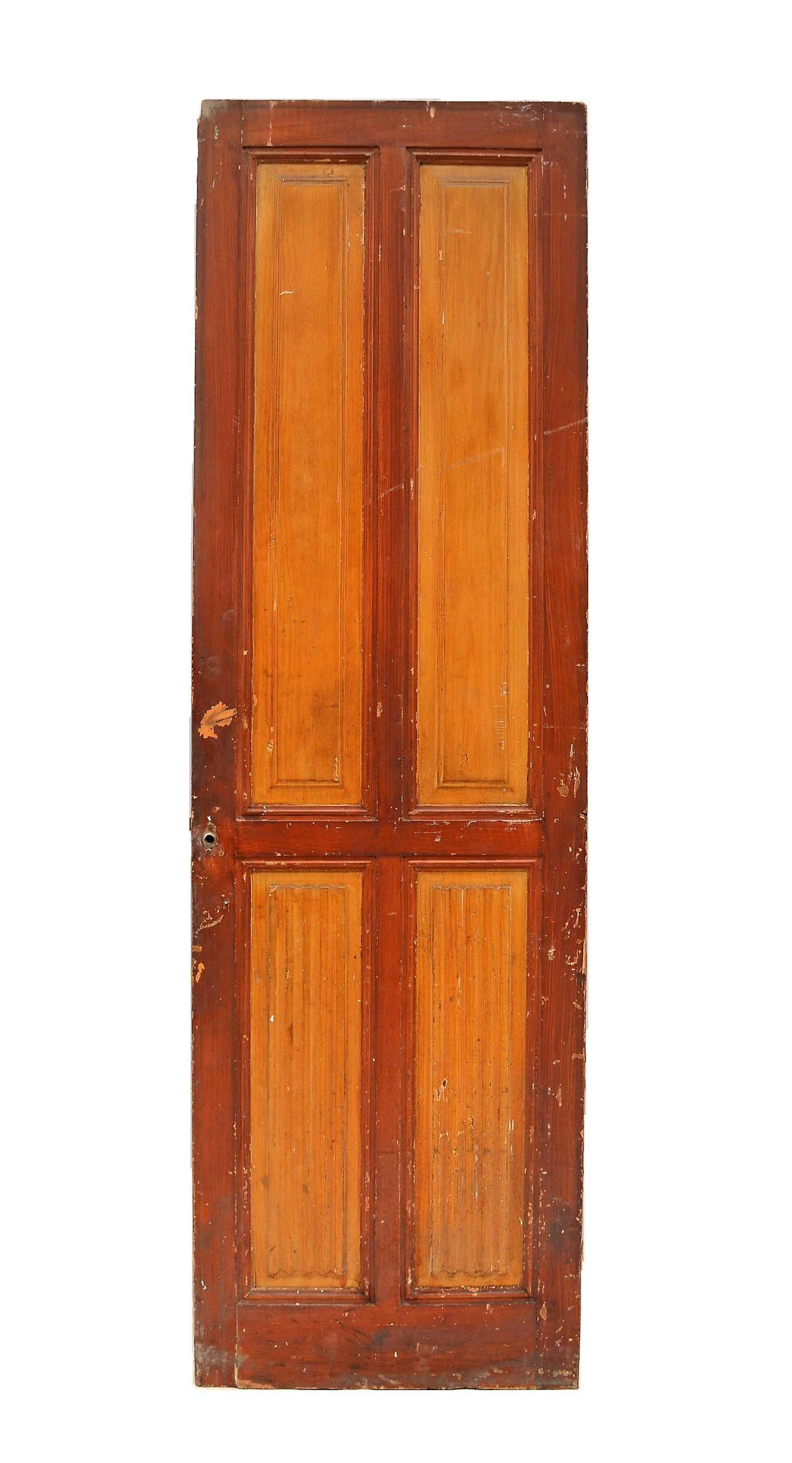 Puerta de madera - Puertas de derribos ...