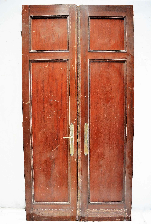 Segunda mano puertas de madera top segunda mano puertas for Puertas de madera exterior de segunda mano